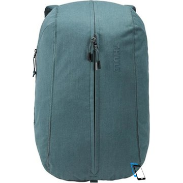Thule Vea Backpack for 15 inch MacBook - 10 inch PC TVIP115 Deep Teal Grün