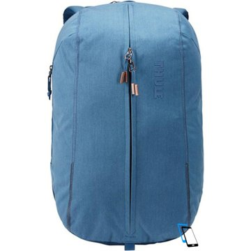 Thule Vea Backpack for 15 inch MacBook - 10 inch PC TVIP115 Light Navy  Blau