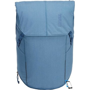 Thule Vea Backpack 25L for 15 inch MacBook - 15.6 inch PC TVIR116 Light Navy Blau