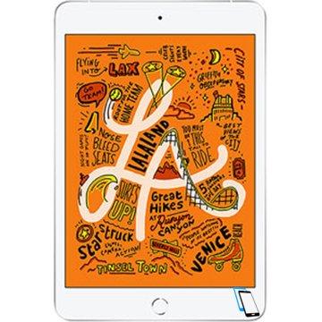 Apple iPad Mini (2019) WiFi + Cellular 256GB Silber