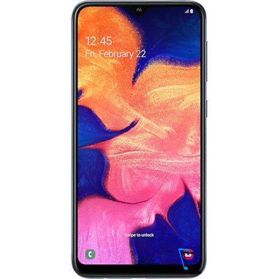 Samsung Galaxy A10 Dual SIM 32GB 2GB RAM SM-A105FN/DS Schwarz