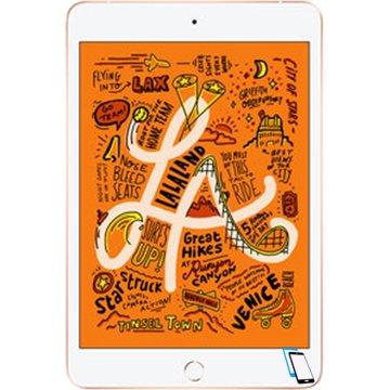 Apple iPad Mini (2019) WiFi + Cellular 256GB Gold