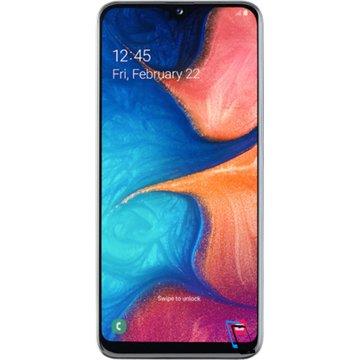 Samsung Galaxy A20e Dual SIM 32GB 3GB RAM SM-A202F/DS Weiß