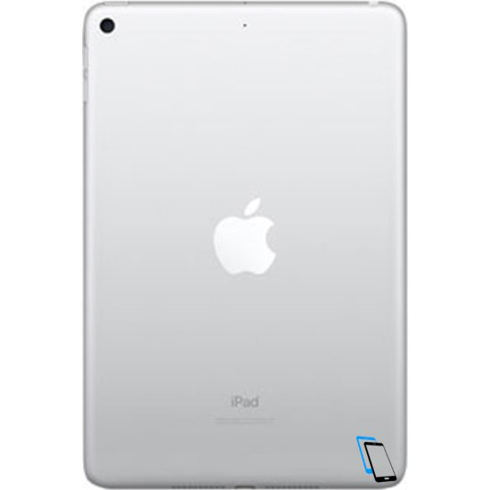 Apple iPad Mini (2019) WiFi 64GB Silber
