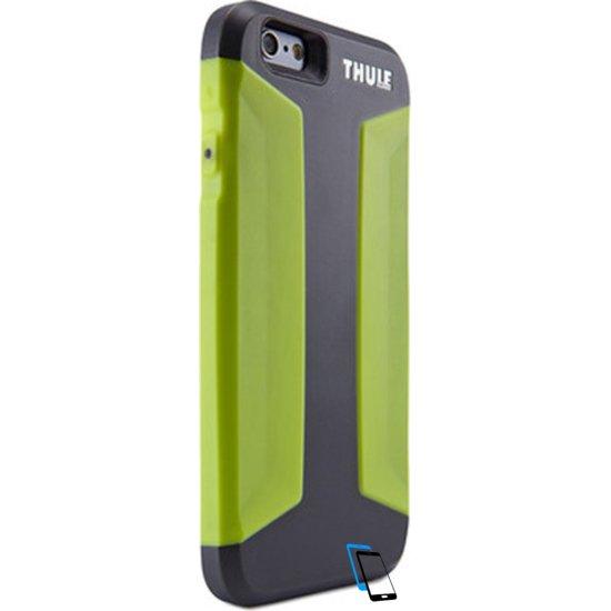 Thule Atmos X3 iPhone 6-6s TAIE3124FL-DS Dunkel Grau-Floro