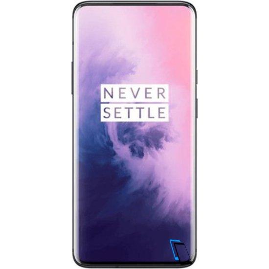OnePlus 7 Pro Dual SIM 128GB 6GB RAM Mirror Grau